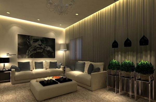 Почему важно учитывать особенности освещения при создании интерьера