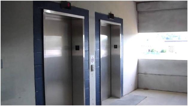 Лифт Otis от «Гарант Лифт Строй» - функциональность и качество, признанное во всем мире