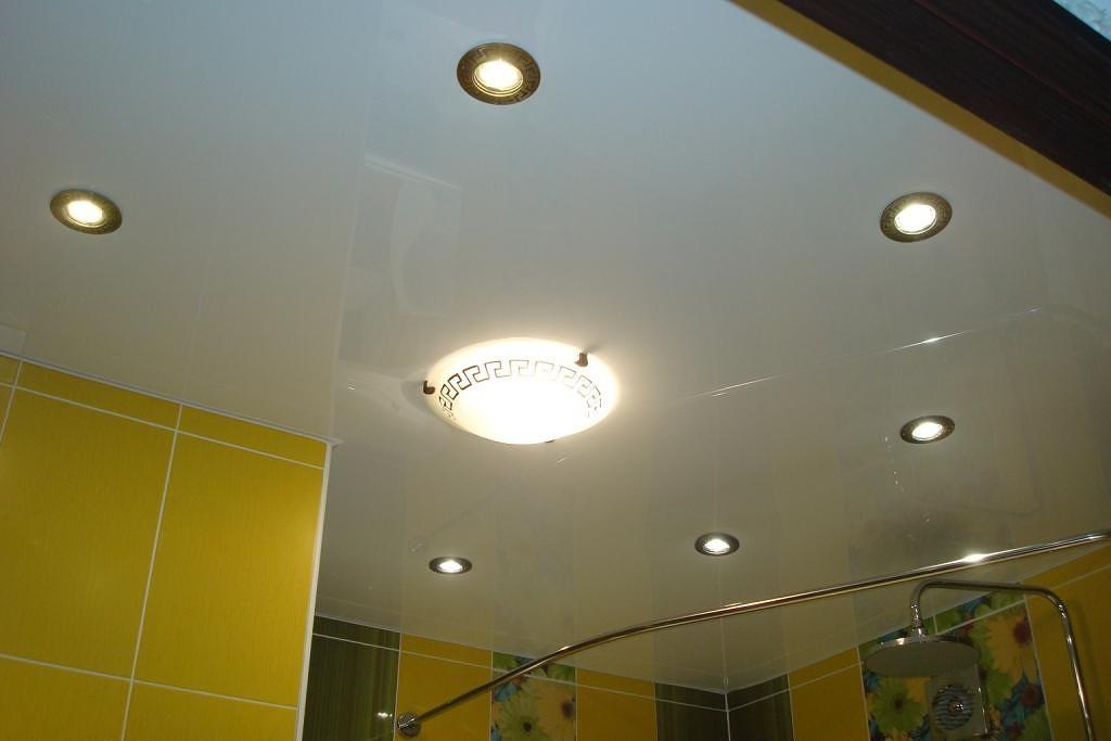 Как выбрать безупречный потолочный светильник?