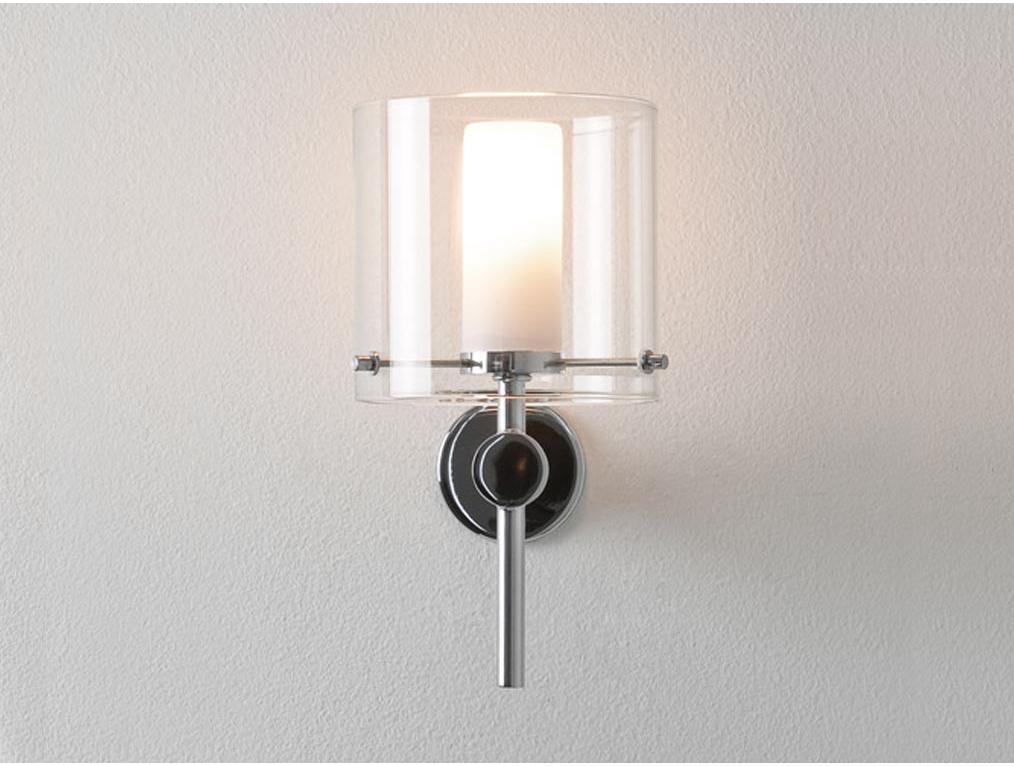 Актуальность настенных светильников в интерьере вне зависимости от стиля оформления