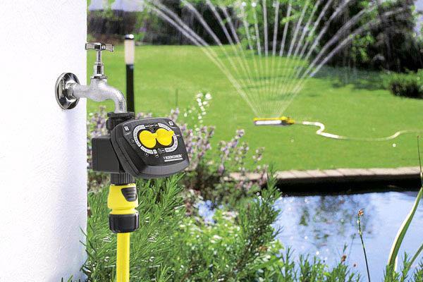 """Эффективные системы для автоматического полива воды """"EcoLogic"""""""