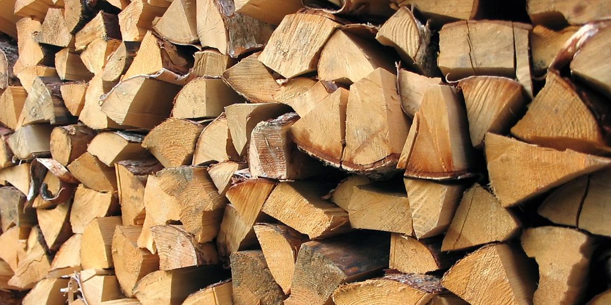 Качественное сырье в виде дров от проверенного производителя