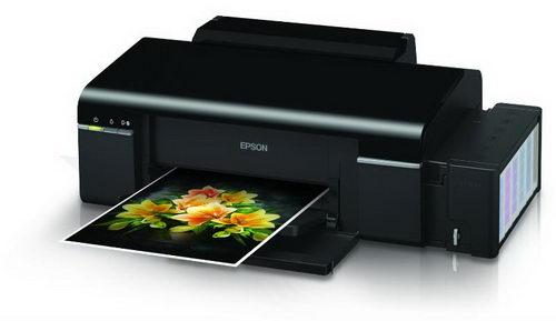 Лучшие принтеры для печати фотографий