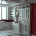«УкрДерево» — качественная мебель из натурального дерева на заказ
