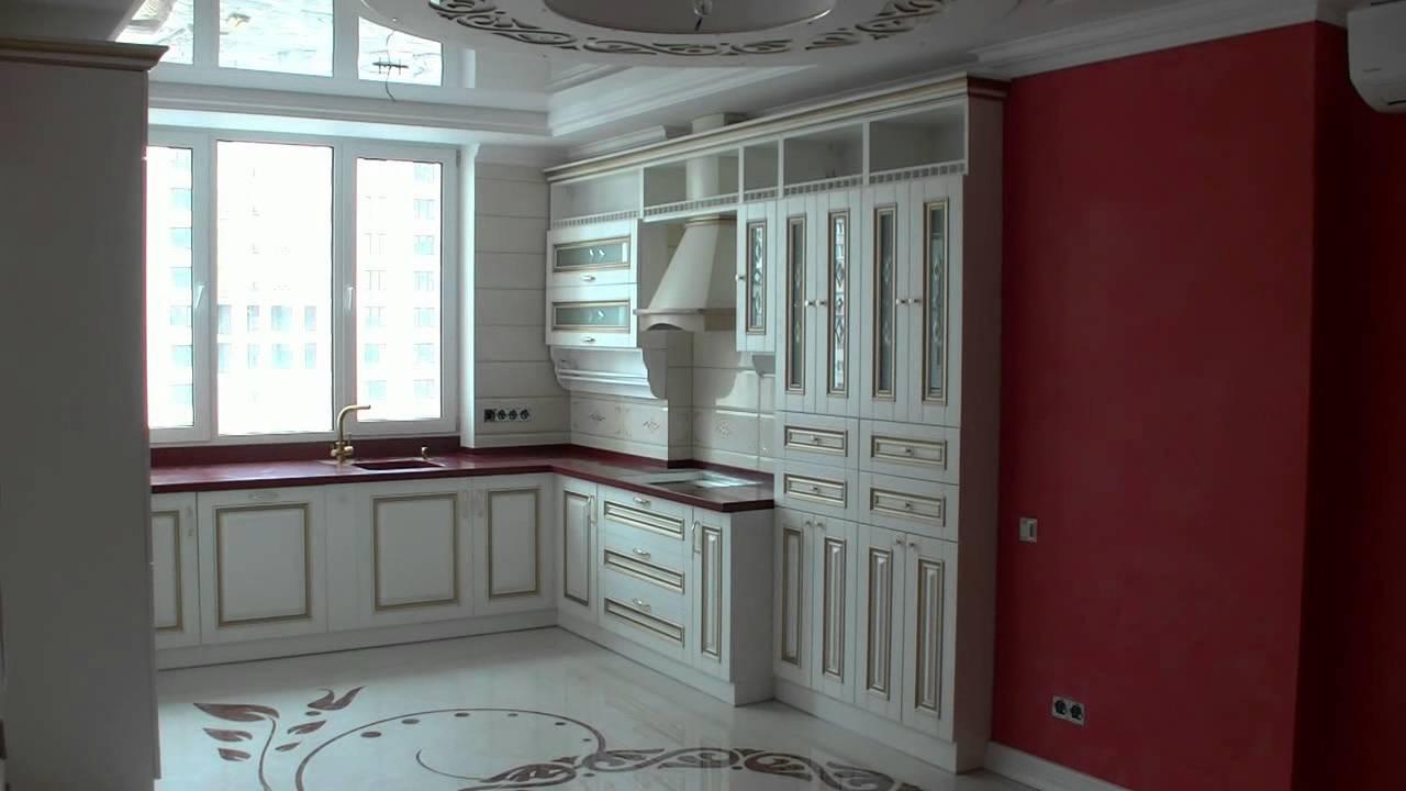 «УкрДерево» - качественная мебель из натурального дерева на заказ