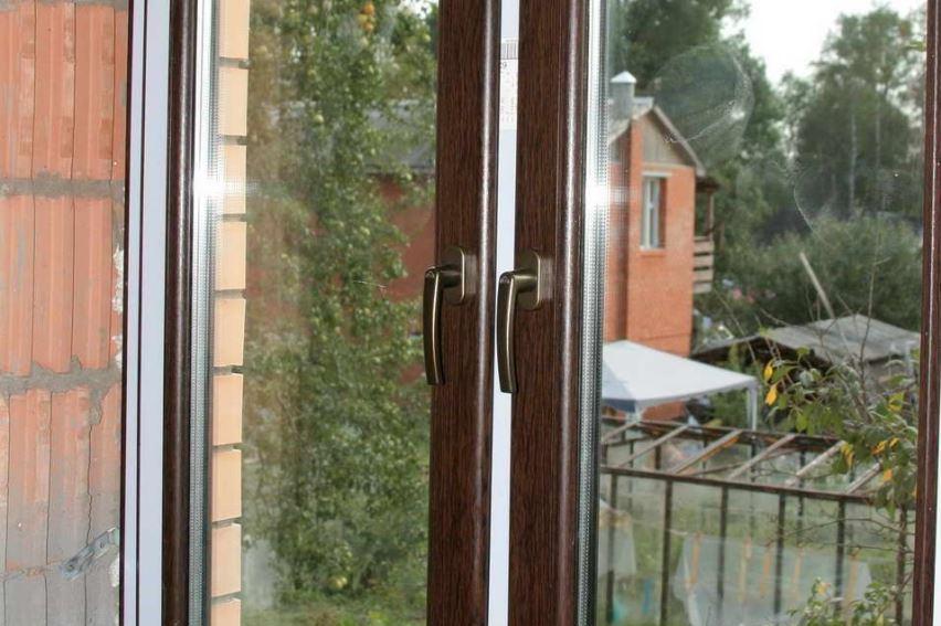 Инновационные пластиковые окна от Salamander