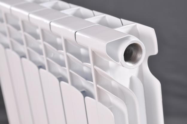 Неоспоримые преимущества алюминиевых радиаторов отопления