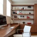 Обустройство офиса у себя дома