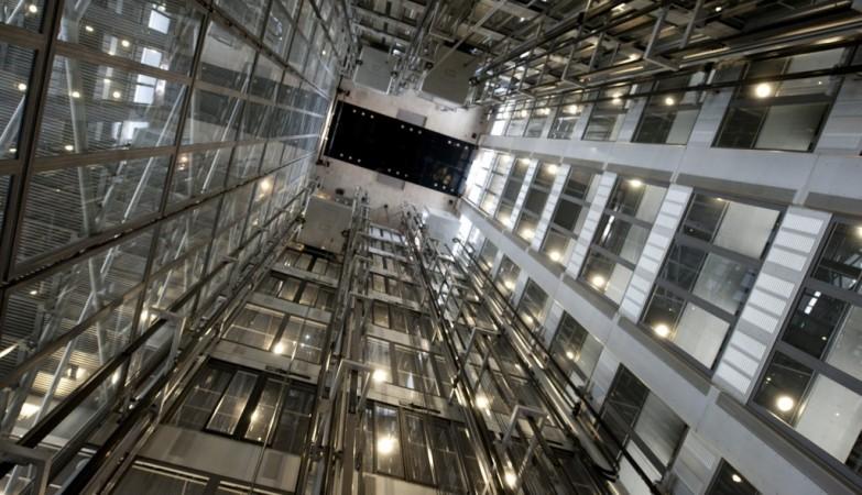 Монтаж лифтовых шахт в Москве