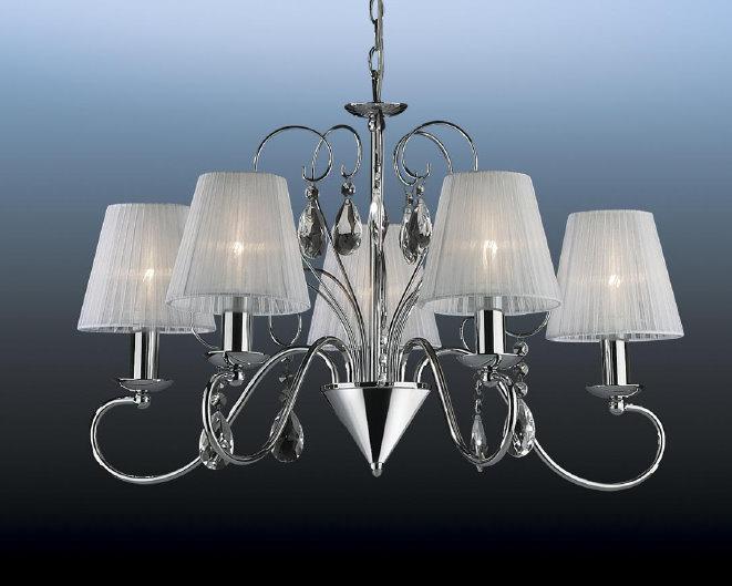 Magik-Svet – люстры и светильники от ведущих производителей