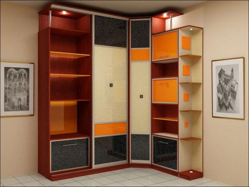Бит и Байт интернет-магазин с большим выбором угловых шкафов