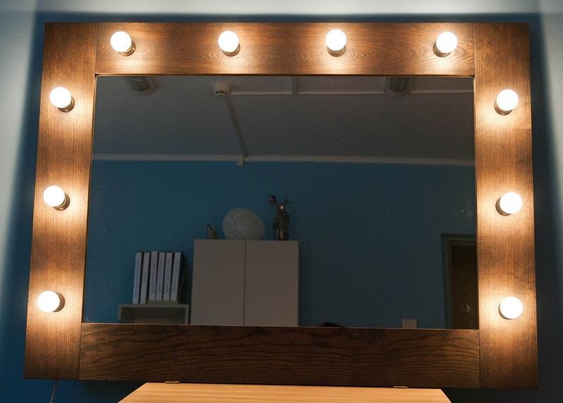 Интересные нюансы о зеркалах с подсветкой и насколько они актуальны сегодня?