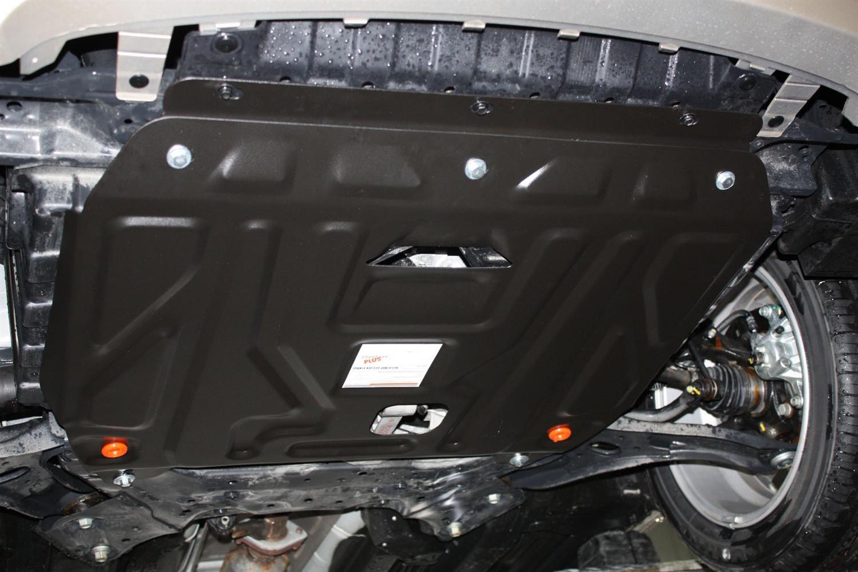 Какой смысл в установке защиты двигателя