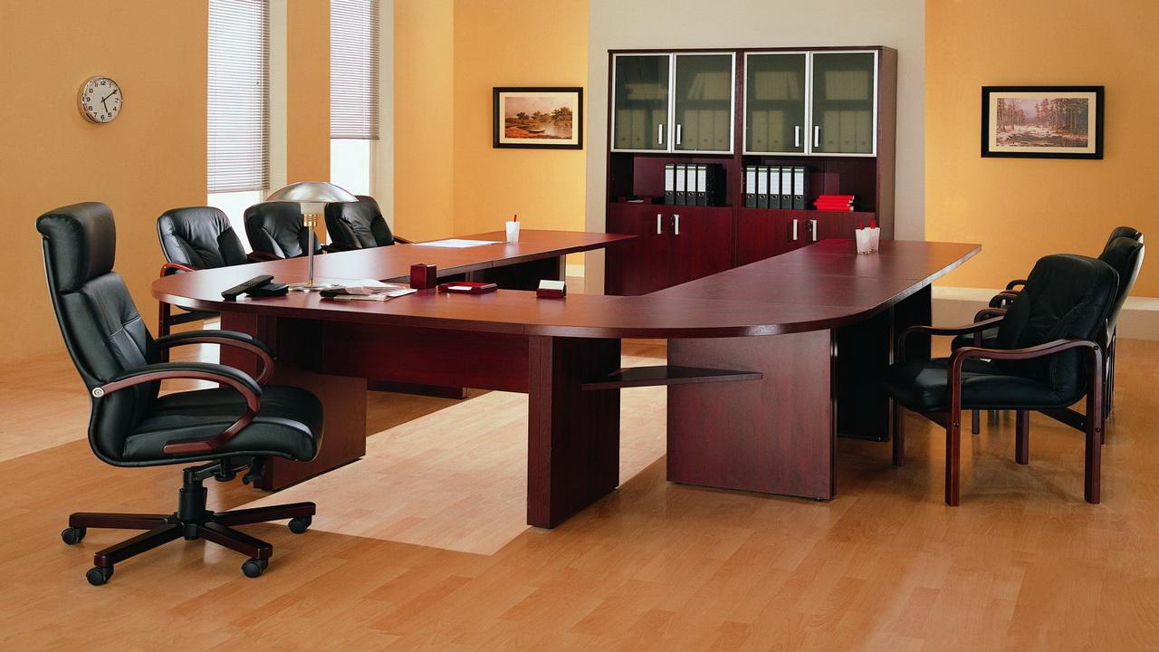 На чем основывать выбор офисной мебели