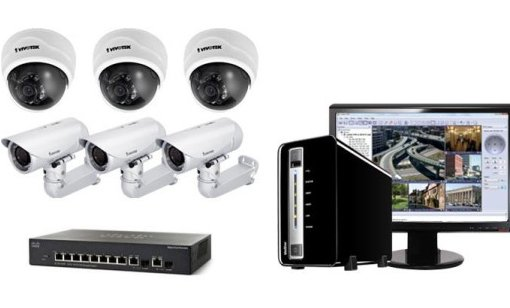 Как подбирать систему видеонаблюдения