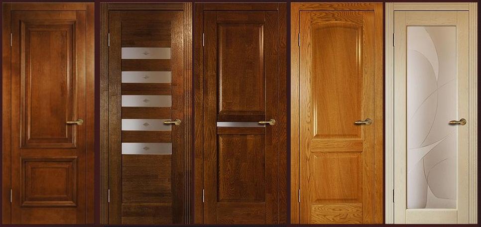 Почему современный потребитель делает выбор в пользу дверей из массива?