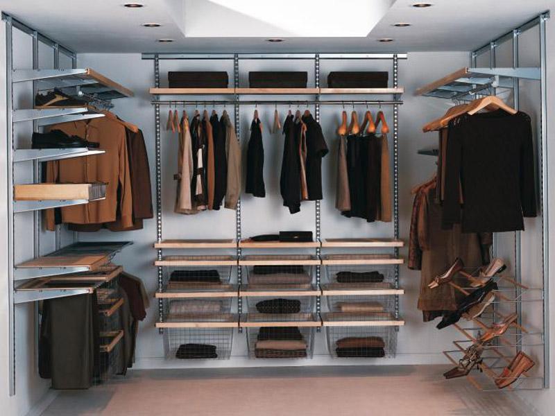 Amatid – гардеробные системы на выгодных условиях