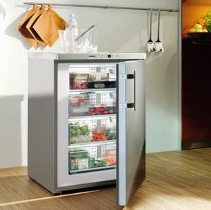 Какие важные функции должны быть в морозильной камере?