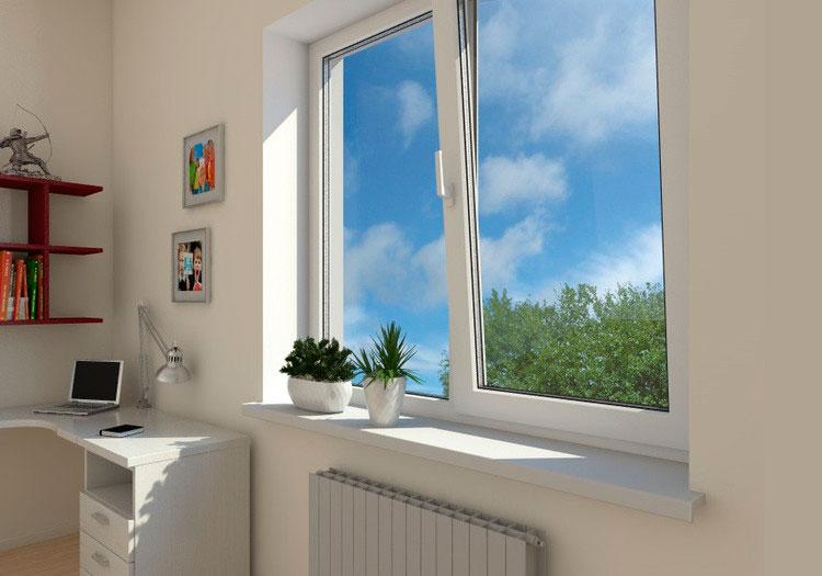 ПластОкна МО – продажа и установка металлопластиковых окон