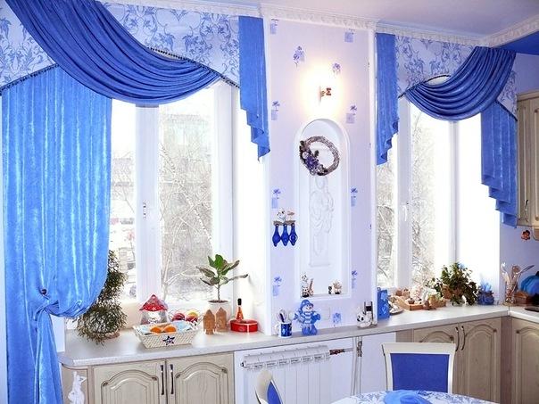 Гардины – индивидуальный пошив штор на выгодных условиях