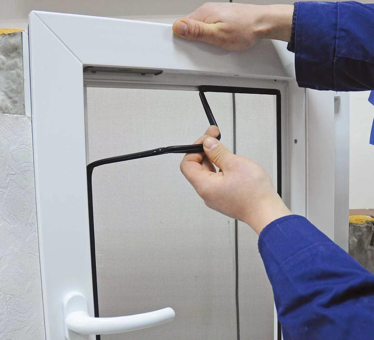 Ремонт пластиковых окон – почему стоит доверить работу профессионалам