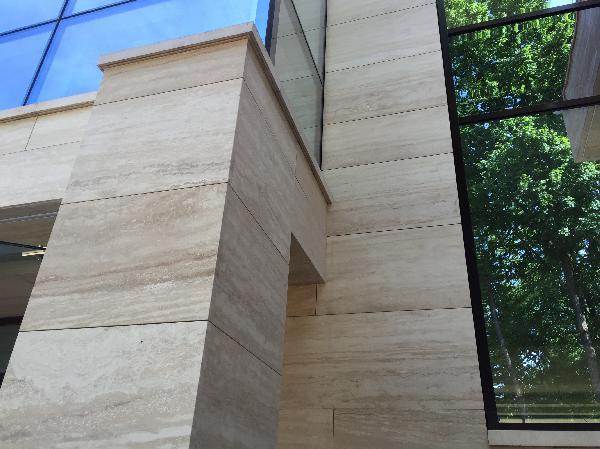 Фасад Гарант проведет лучший монтаж вентилируемых фасадов