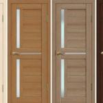 Межкомнатные двери: что ставим при входе на кухню?