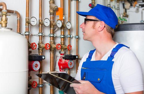 Что входит в услуги по обслуживанию инженерных систем