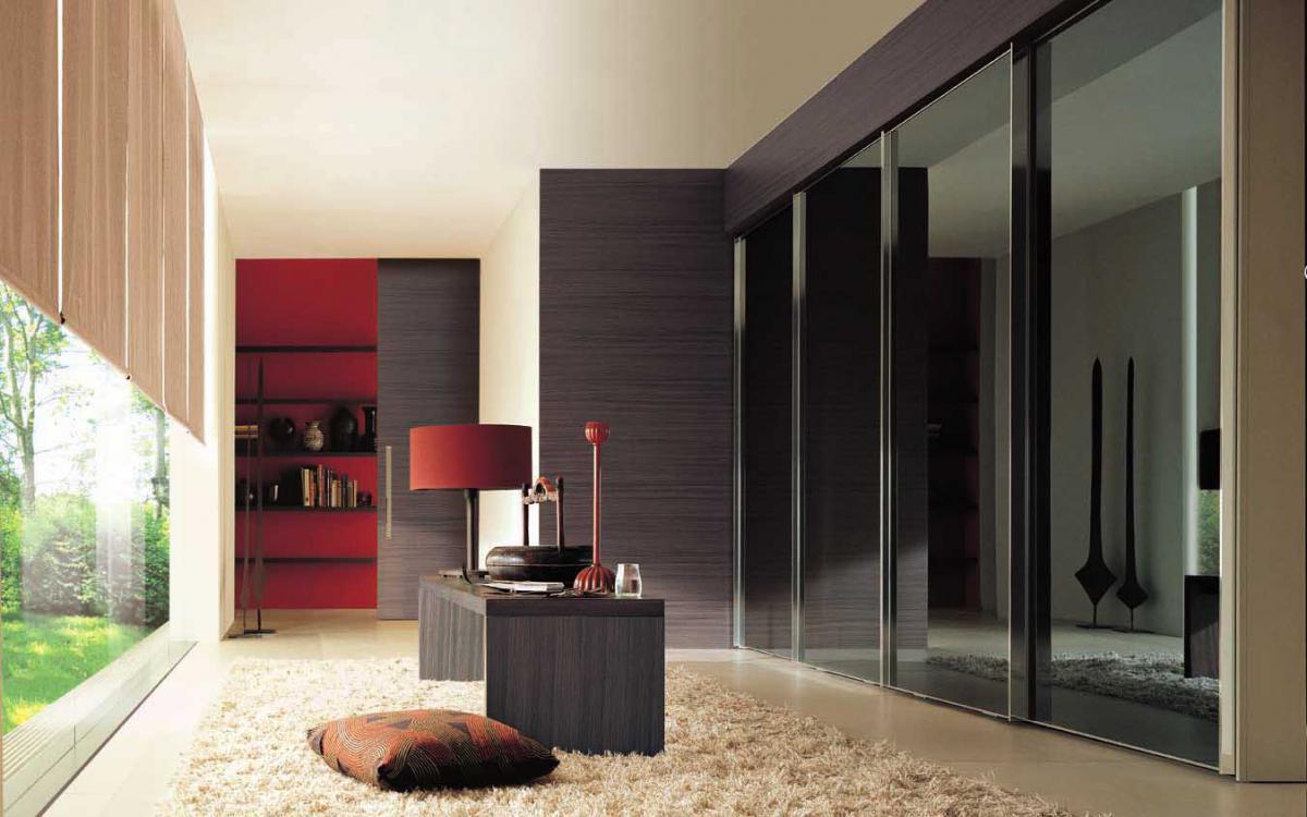 Мебельщик – лучшие условия производства шкафов-купе на заказ