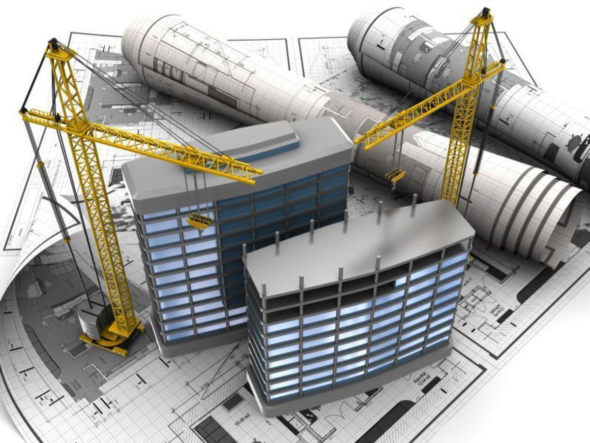 Что означают инженерные изыскания для строительства
