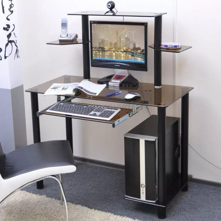 Компьютерные столы от Cenoshara