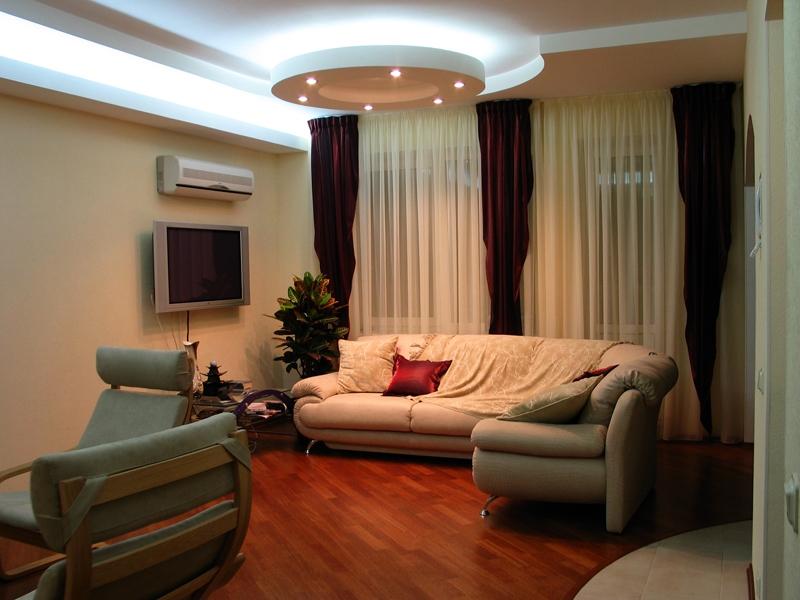 Профессиональный ремонт квартир поможет сделать ваше жилье идеальным