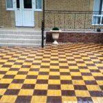 Лучший материал для облицовки террасы или балкона
