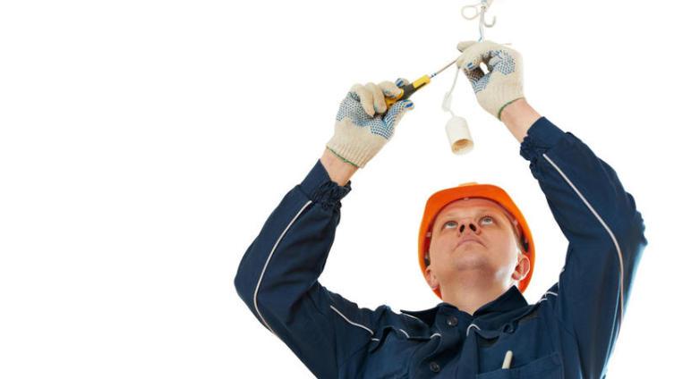 Услуги электрика – когда стоит приглашать специалиста. Электрик на дом