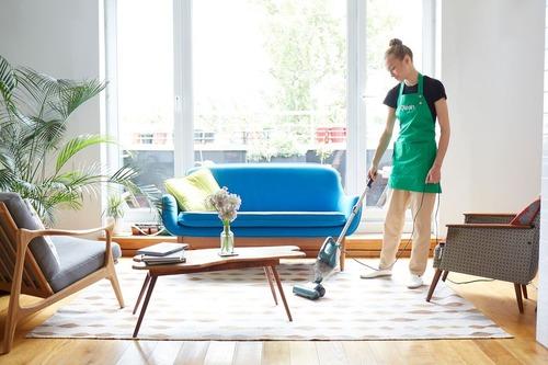 Уборка квартиры – почему стоит доверить этот процесс профессионалам