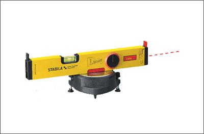 Как выбрать строительный профессиональный лазерный уровень