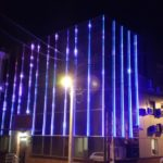 Led-Sparkling – светодиодные экраны и архитектурная подсветка в ассортименте