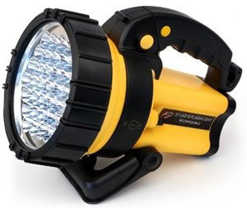 В чем преимущество светодиодных фонарей