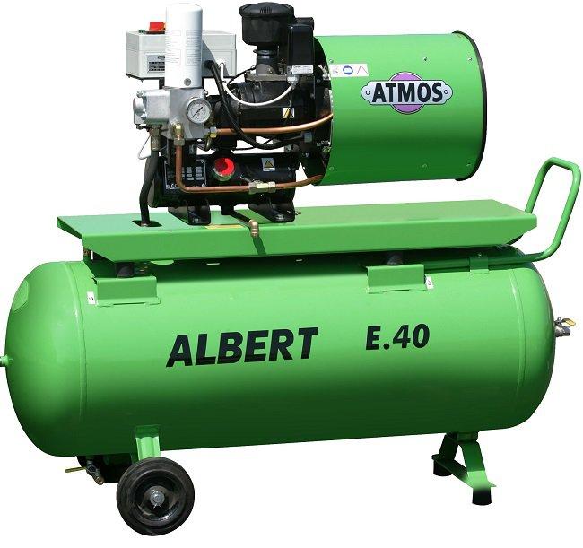 В чем преимущества покупки компрессоров ATMOS на сайте Энергострой