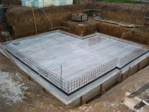 «Экобетон» поможет с заливкой бетона