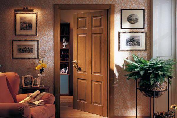 Правильный выбор качественных межкомнатных дверей