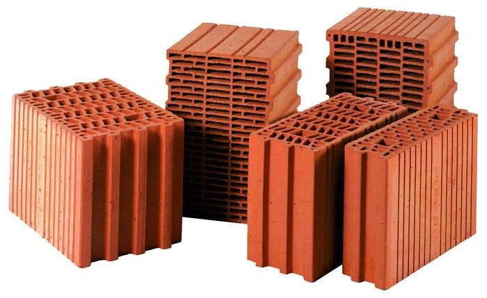 Что мы знаем о керамических строительных блоках