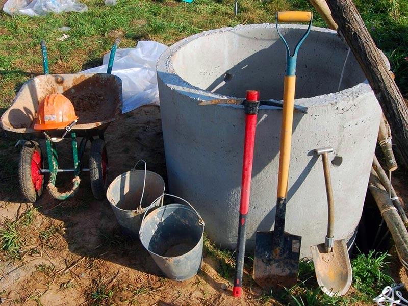 Почему копка колодца может быть выгоднее бурения скважины