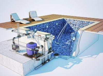 Проектирование бассейнов по всем правилам