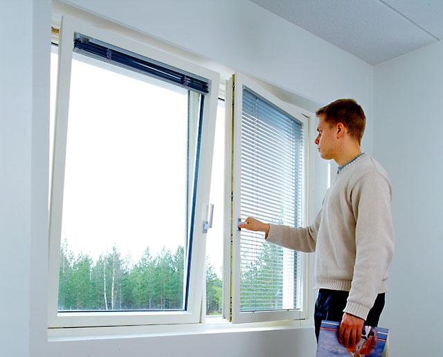 Выбираем качественные пластиковые окна в свою квартиру