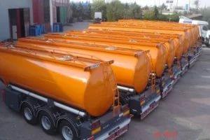 Где приобрести качественное дизельное топливо с доставкой