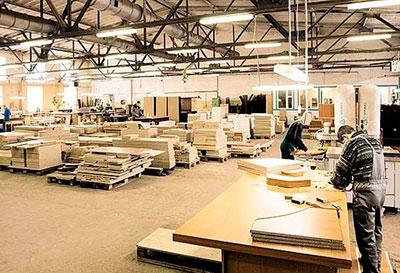 Фабрика мебели в Краснодаре с самыми выгодными ценами
