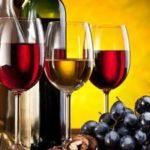 Немного о вине
