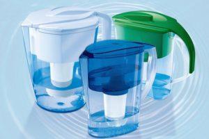 Правильное применение фильтра-кувшин для воды