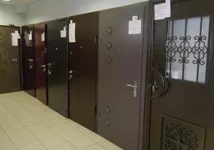 Металлические двери Lemard: виды, особенности выбора